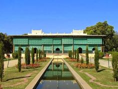 Summer Palace of Tipu Sultan @ Srirangapatna Places To Travel, Places To Visit, Summer Palace, Mysore, Karnataka, Forts, Palaces, Temples, Railroad Tracks
