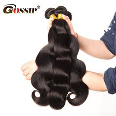 """Body Wave Brazilian Hair Weave Bundles 10""""-28"""" Gossip Hair Extensions 100% Human Hair Bundles 1PC Only Non Remy Hair Weaving     Buy Now for $40.37 (DISCOUNT Price). INSTANT Shipping Worldwide.     Get it here ---> https://innrechmarket.com/index.php/product/body-wave-brazilian-hair-weave-bundles-10-28-gossip-hair-extensions-100-human-hair-bundles-1pc-only-non-remy-hair-weaving/    #hashtag3"""