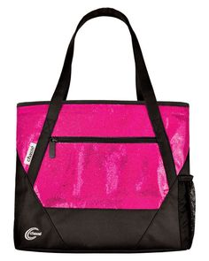 Achieve your dreams with this Chassé Dreamer Glitter Tote. Available in a variety of sparkling colors for you & your team to carry to practice or down town. Cheer Bags, Cheerleading Outfits, Travel Bags, The Dreamers, Gym Bag, Essentials, Glitter, Backpacks, Clothes