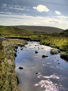Scottish Countryside By Sookie by ~sookiesooker on deviantART