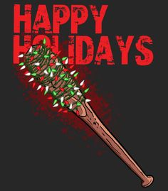 Lucille is ready for the holidays