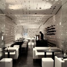 Stush & Teng Restaurant & Lounge – Barcelona