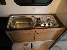 Willy 180 Slide In Truck Campers, Kabine, Sailboat, 4x4, Sink, Travel, Ideas, Cars, Closet Storage