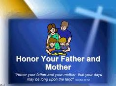 What Does It Mean to Honor Your Father and Mother?