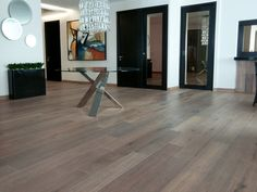 Project Gallery, The Chateau Collection, Antique White Hardwood Flooring, Wide Plank Flooring, NJ New Jersey, New York City.