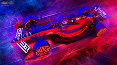 We go into the details of the radical new rules intended to make worth staying up for again in Find out more at WhichCar. Disney Kids Rooms, Interesting Blogs, Car Videos, Cultura Pop, Automotive Design, Formula One, Race Cars, Racing, Concept