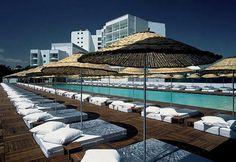 Hotel Su, Antalya, Turkey