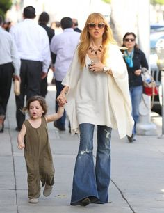 Skyler Berman Pictures - Rachel Zoe Hangs Out with Skyler - Zimbio