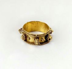 Jewish wedding rings Antique Jewish wedding rings these are