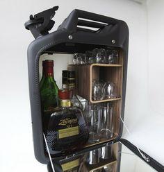 Anderledes barskab fra Danish Fuel #design