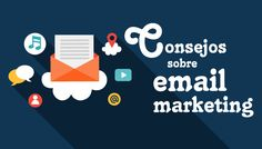 Artículo donde te doy algunos consejos sobre como usar correctamente la publicidad por email. Y te aconsejo sobre un gestor de email marketing, Mailrelay