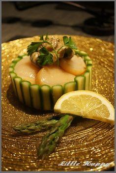 シーフードソテーのサラダ仕立て(レシピ) - 【E・レシピ】料理のプロが作る簡単レシピ