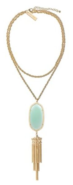 lovely mint green necklace  http://rstyle.me/n/fik5hpdpe