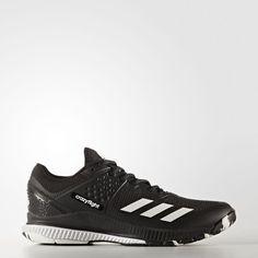 98ed0312528f5 adidas Crazyflight Bounce Shoes - Womens Volleyball Shoes Moda Damska