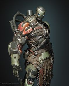 ZBattle | ZBrush community