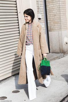 New York Fashion_Week FW2015