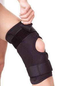 Custom knee braces Squamish