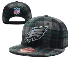 NFL PHILADELPHIA EAGLES New Era x SUPER WINTER PLAID SNAPBACKS HATS Nfl Caps 0a5dc6906