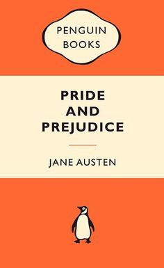 Pride and Prejudice -Jane Austen