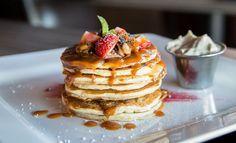 Reggeli egészségesen – Amerikai zabpalacsinta - Íme a tökéletes amerikai zabpalacsinta receptje! Szerencsére nem kell lemondani a finom falatokról akkor sem, ha tudatosan étkezel és éppen kerülöd a plusz kalóriákat.