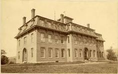 Old Jackman Hall ca. 1895  Present day Jackman Hall webcam-  http://about.norwich.edu/campus/webcams/jackman/