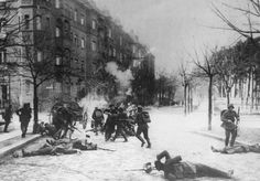 German Revolution of 1918–1919