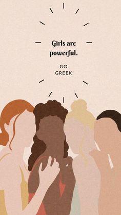 Kappa Alpha Theta, Gamma Phi Beta, Alpha Chi Omega, Phi Mu, Chi Omega Recruitment, Recruitment Themes, Sorority Recruitment, Sister Quotes, Daughter Quotes