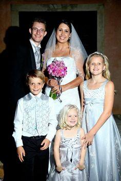 my @ Avianto Girls Dresses, Flower Girl Dresses, Bride Groom, Wedding Day, The Incredibles, Wedding Dresses, Fashion, Dresses Of Girls, Pi Day Wedding