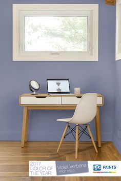 the ppg voice of color 2016 paint color of the year paradise found provides a backdrop of. Black Bedroom Furniture Sets. Home Design Ideas