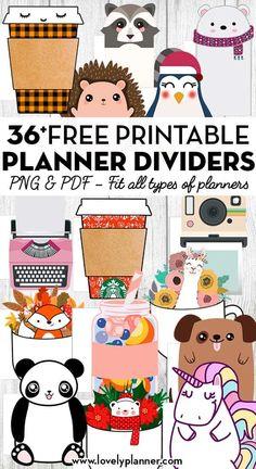 Printable Planner Pages, Printable Calendar Template, Printable Stickers, Planner Stickers, Free Printables, Freebies Printable, To Do Planner, Cute Planner, Blog Planner