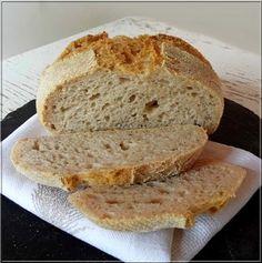 Azt ígértem hogy megmutatom, vagyis közzé teszem annak a gluténmentes kenyérnek a receptjét, amit a leggyakrabban ...