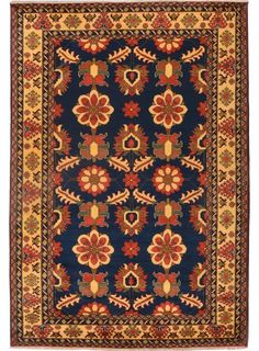 Fine handmade Persian & Oriental rugs and carpets on sale at great prices. Afghan Rugs, Handmade Rugs, Oriental Rug, Rugs On Carpet, Html, Bohemian Rug, Blue, Beautiful, Farmhouse Rugs