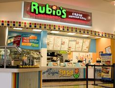 Rubio's Fresh Mexican Grill, San Diego - restaurants everywhere in the county and beyond - local must San Diego Neighborhoods, San Diego Restaurants, Rubios Fish Tacos, Coastal Grill, Stay Classy San Diego, Seaside Restaurant, Moving To San Diego, Taco Stand, San Diego Food