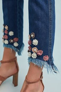 bc5aa19fa14a Fall fashion favorites – South Shore Decorating Blog  anthropologie Ankle  Jeans