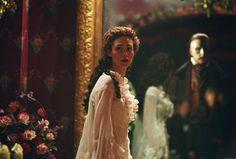 The Phantom of the Opera, 2004 love this movie!!!!