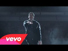 Eminem is not afraid again in empowering 'Guts Over Fear' video - http://mashable.com/2014/11/24/eminem-guts-over-fear-music-video/
