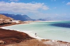 Djibouti, the Horn of Africa