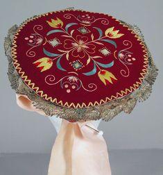 Folk Costume, Costumes, Swedish Fashion, Fashion History, Sweden, Captain Hat, Museum, Clothes, Velvet