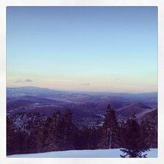 #deervalley #skiing
