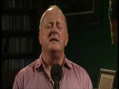 Christy Moore and Shane Mcgowan---A pair of brown eyes - YouTube