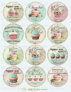 Vintage sweetness!