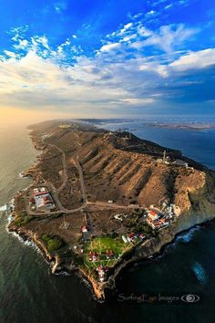 GoAltaCA | Point Loma, CA - Photo: Surfing Eye Images