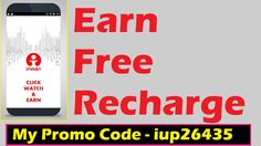 New Application Daily Free Recharge Earn Free Mobile Bucks iFirst - Earn. Chat. Recharge. Rewards App Download App - http://ift.tt/2kZspFc Enter My Promo Code- iup26435 best rewards App Get Free mobile recharge - Enter My Promo Code- iup26435 iFirst - Earn Recharge. Rewards App Promo Code- iup26435 How to Refer & Earn  - 1st Giveaway Finish - 2nd Giveaway Finish - 3rd Giveaway Coming Soon - Surprise Giveaway Always On - Pay Rs.5 Paytm Cash  Ftb MadeSimple9662Afriendtechboard B662AFriend Tech…