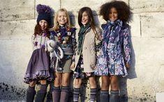 Где купить дизайнерскую детскую одежду и обувь в Праге