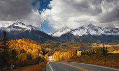 Fotos de Otoño Colorado