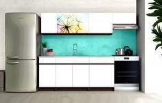 Výběr vhodné kuchyňské linky patří k nejdůležitějším rozhodnutím při zařizení bytu či domu. Hlavními kritérii jsou dostatek úložných a odkládacích ploch,... Kitchen Cabinets, Design, Home Decor, Travertine, Kitchen Cupboards, Homemade Home Decor, Design Comics, Decoration Home