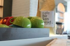 Cafe by day, Cafe Birkenhead Tableware, Home Decor, Dinnerware, Dishes, Interior Design, Home Interiors, Place Settings, Decoration Home, Interior Decorating