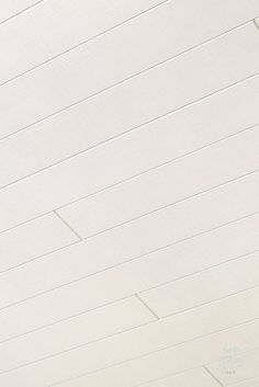 How to Cover a Popcorn Ceiling Using Beautiful Armstrong WoodHaven Planks Shiplap Ceiling, Plank Ceiling, Home Renovation, Home Remodeling, Covering Popcorn Ceiling, Exterior Remodel, Elegant Homes, Decoration, Home Improvement