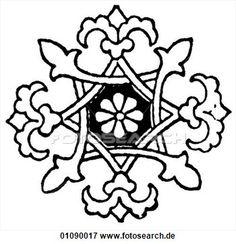 Assyrian design