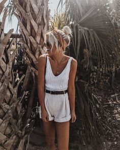 Beach Fun And Summer Looks 2018 Picture Description Boho Outfits, Trendy Outfits, Night Outfits, Boho Fashion Summer Outfits, Summer Outfits For Vacation, Tumblr Summer Outfits, Cheap Outfits, Hawaii Outfits, Travel Outfit Summer